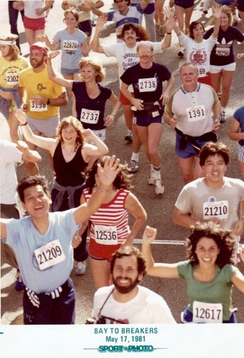 1981 Bay to Breakers