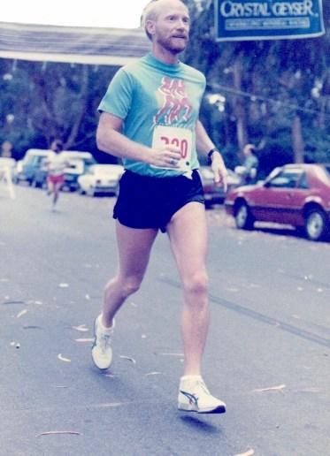 1983 G Run