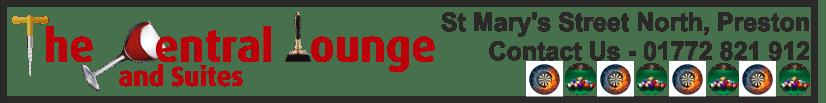Central Lounge - Blog Logo