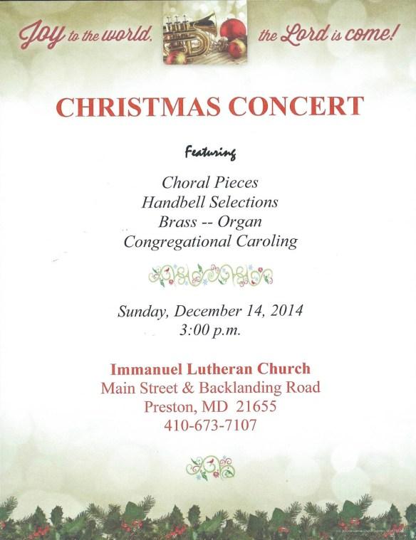 Dec. 2014 Concert3