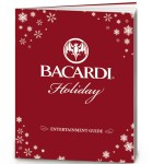 BACARDI® Entertainment Guide