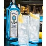 Bombay Sapphire® Retractable Banner