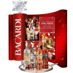 BACARDI® Superior Holiday Pole Topper