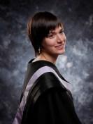 University De Moncton grad