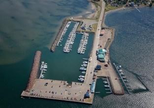 point-de-chene-wharf