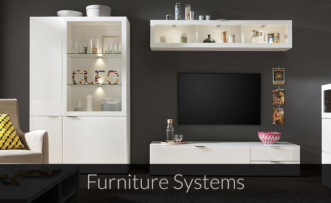 Prestons furniture systems