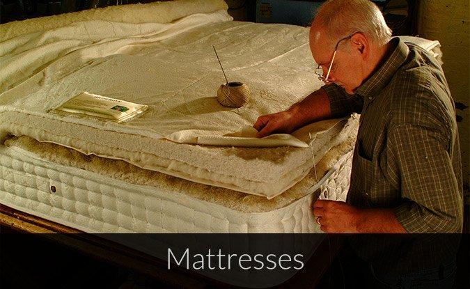 Prestons Bedrooms Mattresses