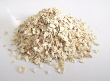 Oatmeal/Rolled oats