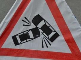 Policisti zaradi razjasnitve okoliščin prometne nesreče, potrebujejo pomoč