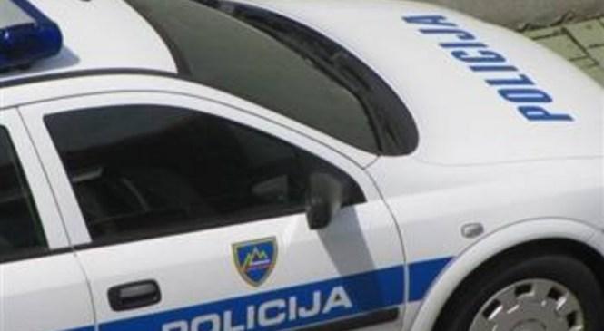 Ljubljanski policisti obravnavajo umor