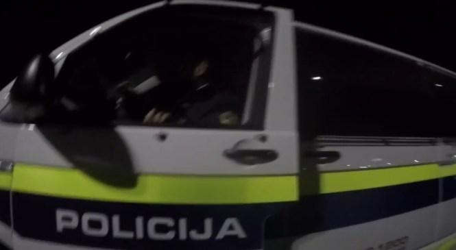 Na Goriškem ukradli nahrbtno kosilnico