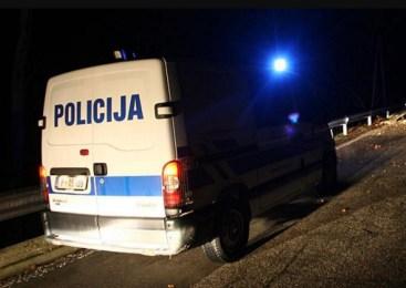 Piran: Preiskava kaznivih dejanj in odrejen pripor zoper osumljenega