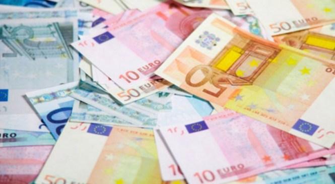 Na Severnem Primorskem kriminalisti obravnavali več primerov kaznivih dejanj ponarejanja denarja