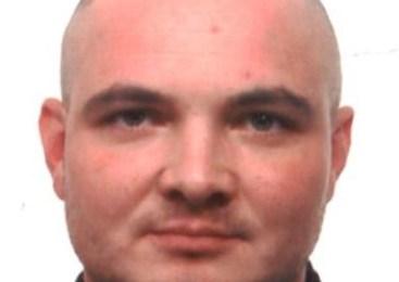 Svojci pogrešajo 35-letnega Jerneja Suhadolnika iz Borovnice