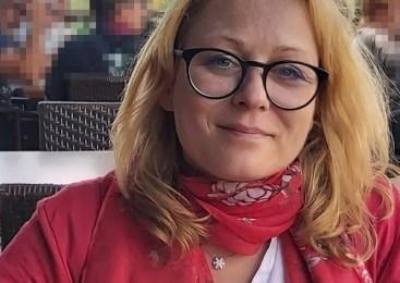 Svojci od petka, 17. 11. 2020 pogrešajo 39-letno Mojco Cajnko iz Ljubljane