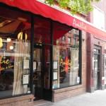 Amelie wine bar NY