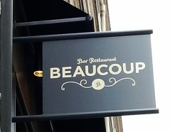BeaucoupRestaurantParis