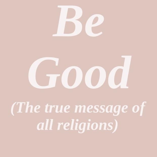 meme religions true message
