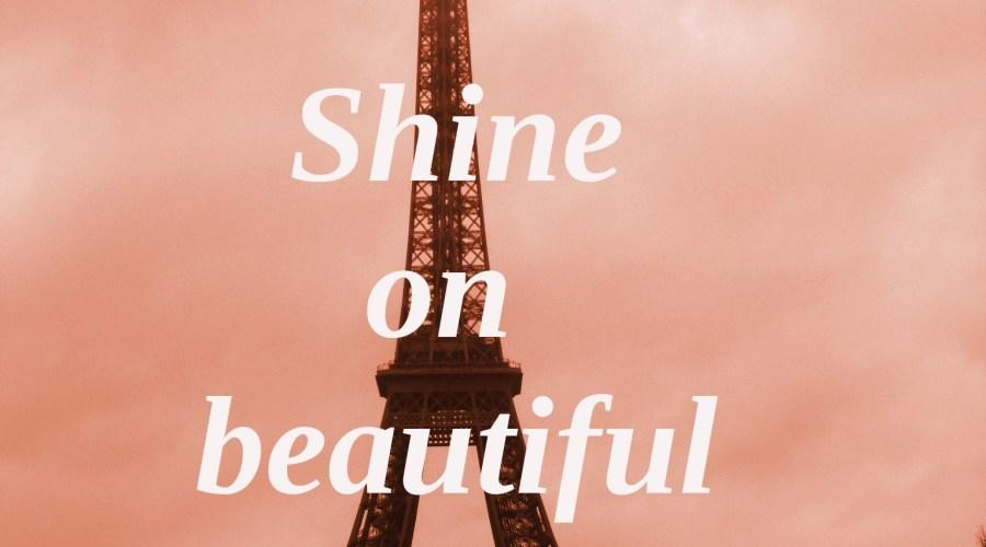 pray for Paris pray for humanity