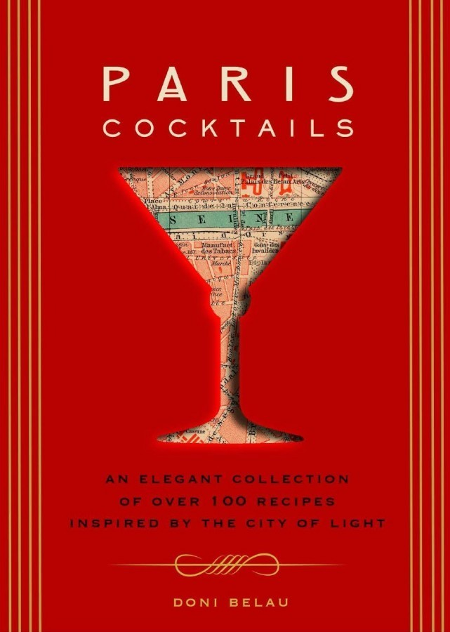 Doni Belau Paris Cocktail Guide