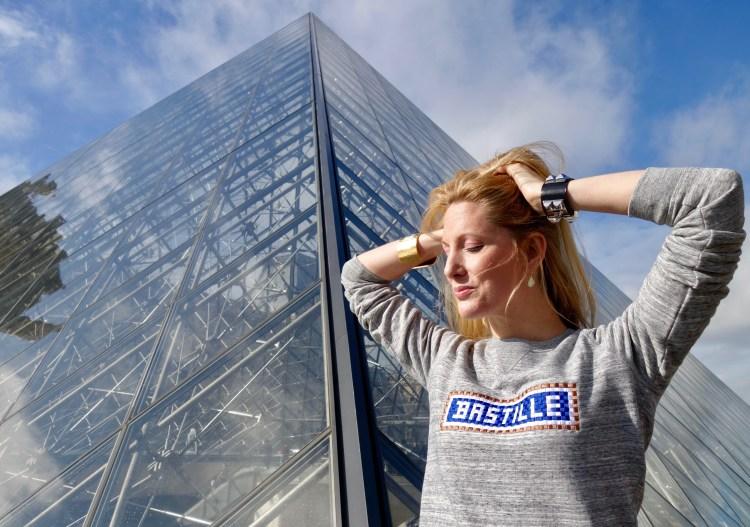 Le Bijou Parisien and Melissa Ladd