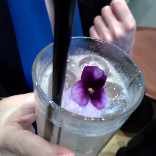 Cocktail Paris