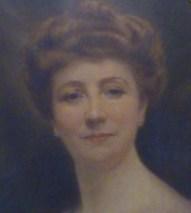 Mme Detaille, comtesse de Presle