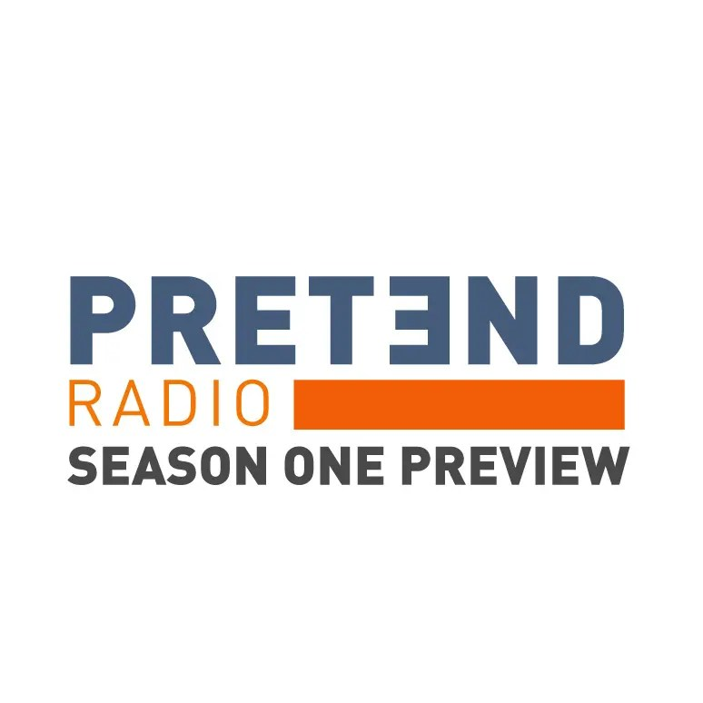 pretend friends podcast