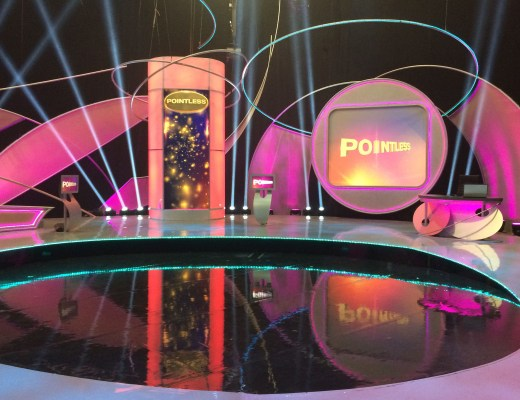 bbc pointless