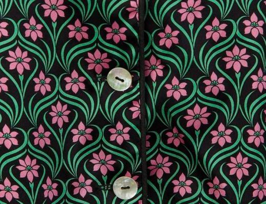 liberty london jasmine pyjamas