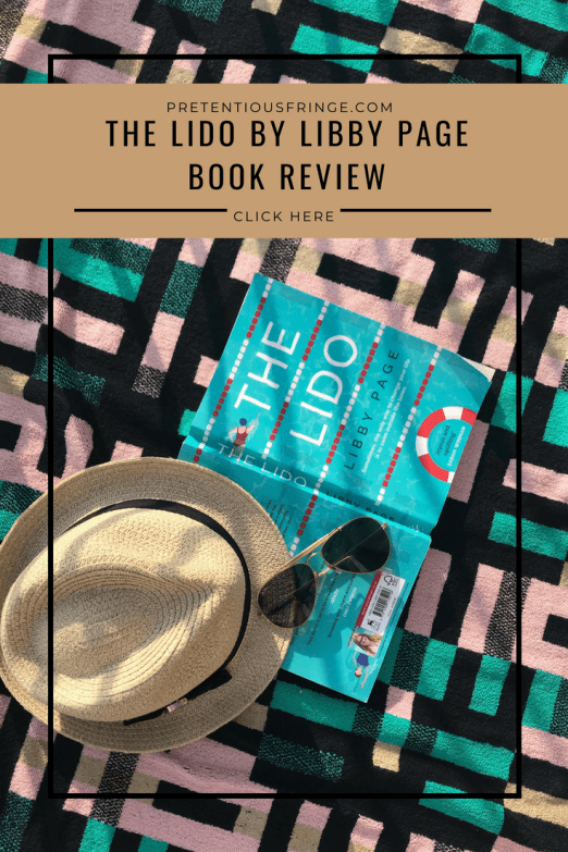 the lido by libby page book review