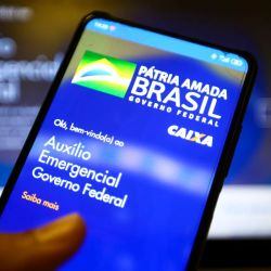Governo estende auxílio emergencial até outubro