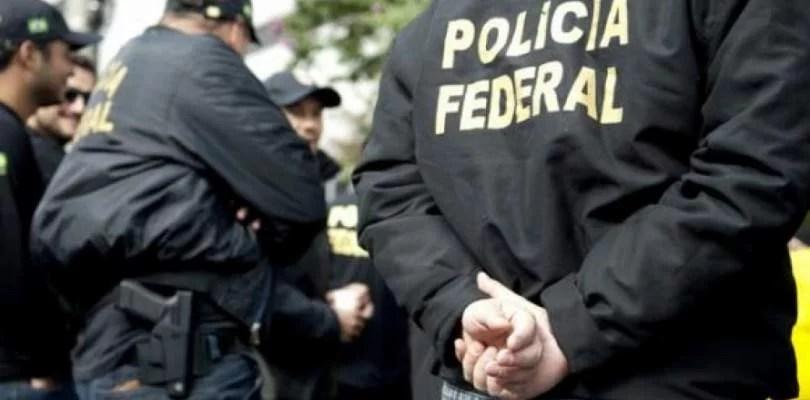 PF prende em Jacobina suspeito de disseminação de pornografia infantil