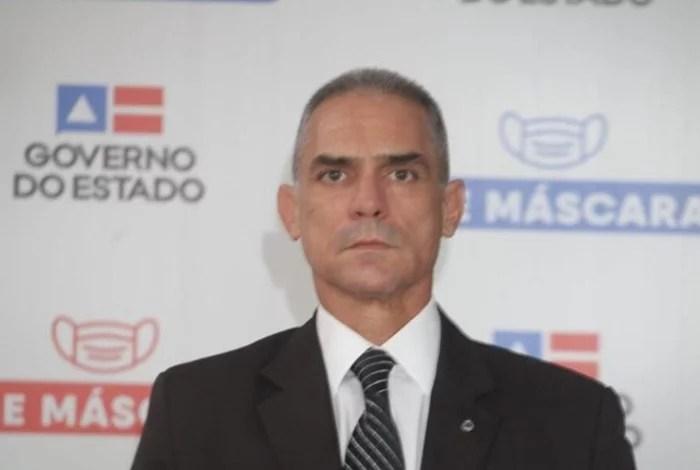 Exonerado Subsecretário da Segurança Pública da Bahia