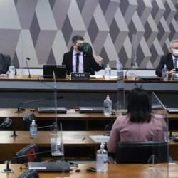 Aziz anuncia data de encerramento da CPI da Covid e apresenta cronograma com últimos depoimentos