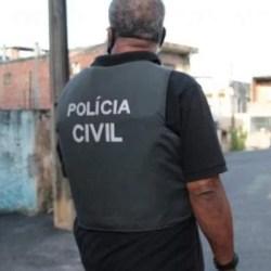 Polícia Civil de Juazeiro prende acusado de matar companheira na frente do filho de 3 anos