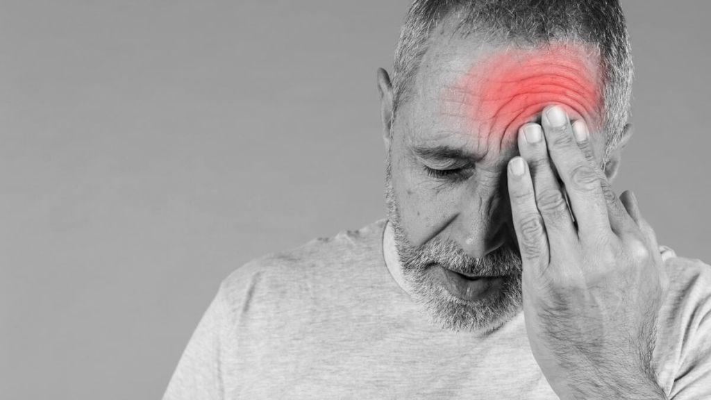 Headache Types – Chiropractor in Centurion