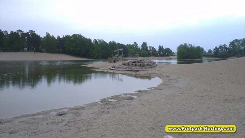 Camping Sudsee Camp meer