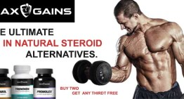 MaxGains – Read this review before you order!