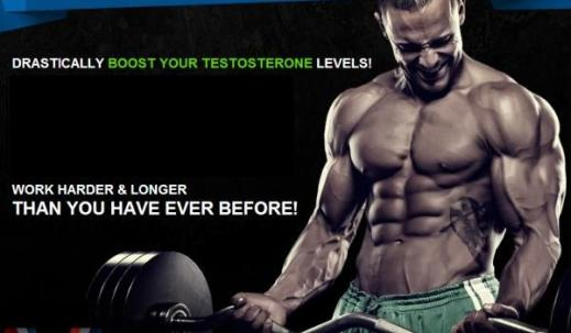 MUST READ!! TEST 400 RESULTS FOR MUSCLE BUILDING