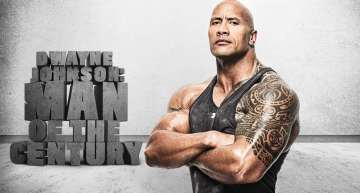 DWAYNE JOHNSON STEROID