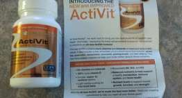 ActiVit Review: Are these Multivitamins Good for Weight Loss?