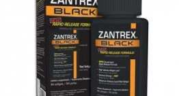 Zantrex Black Review – Maximum Potency and Extreme Energy
