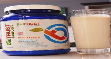 The Biotrust Protein Powder That Wins Customers