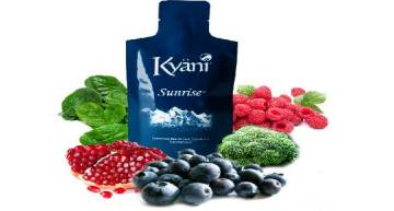 Kyani Sunrise Review – Powerhouse of Nutrition