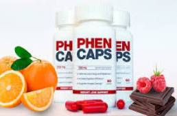 Phen Caps Review – Benefits & Results