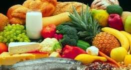 Gesunde Ernährung leicht gemacht
