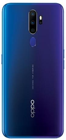 UQモバイルOPPO A5 2020