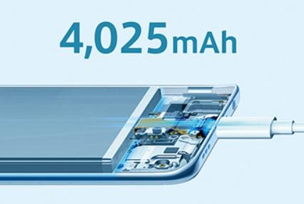 オッポレノ3a電池