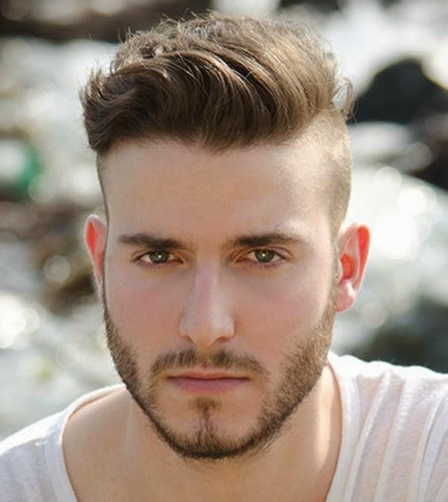 haircut mens 2015